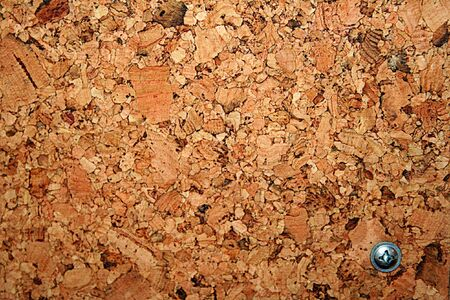 balsa: balsa houten paneel Stockfoto