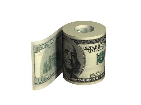 アメリカ合衆国ドルのロール