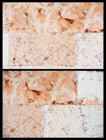 old stone textures Stock Photo - 21445056