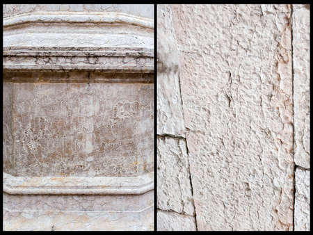 old stone textures Stock Photo - 21445058