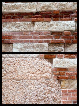 old stone textures Stock Photo - 21445059