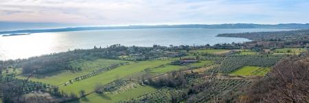 maderno: Coast of garda lake, desencano, italy  La Rocca, Isolda di san Biagio, Punta S Felice, Fasano, Gardone Riviera, Salo, Fasano, Il Sasso, Maderno, Toskano, Valle delle Certiere, Monte Pizzoccolo