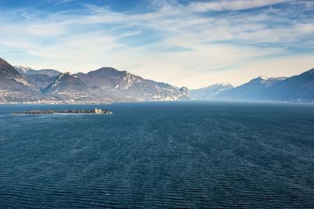 coast of garda lake, desencano, italy (La Rocca, Isolda di san Biagio, Punta S.Felice, Fasano, Gardone Riviera, Salo, Fasano, Il Sasso, Maderno, Toskano, Valle delle Certiere, Monte Pizzoccolo)