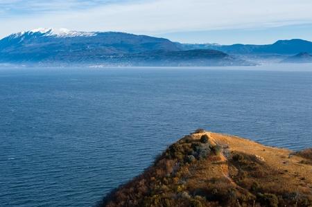 maderno: coast of garda lake, desencano, italy (La Rocca, Isolda di san Biagio, Punta S.Felice, Fasano, Gardone Riviera, Salo, Fasano, Il Sasso, Maderno, Toskano, Valle delle Certiere, Monte Pizzoccolo)