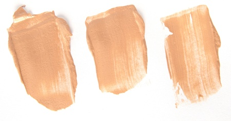 Cosmetic Liquid Foundation photo