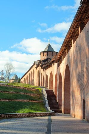 Nizhny Novgorod Kremlin photo