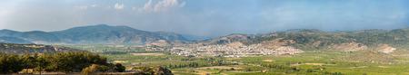 Izmir Province village, Ephesus Region, Turkey