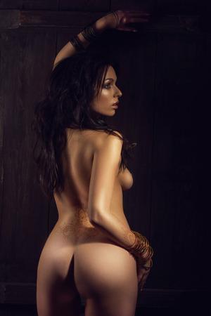 Sex naked in shower