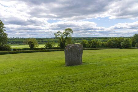 Site at Newgrange in Ireland