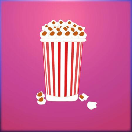 buttered: popcorn, sketch, drawing,  corn, pop,