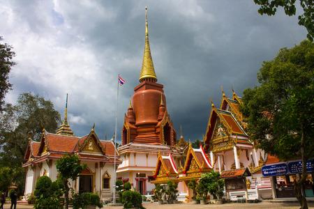 pattani thailand: templo Chang Hai, el turismo Pattani, religi�n, monasterio,