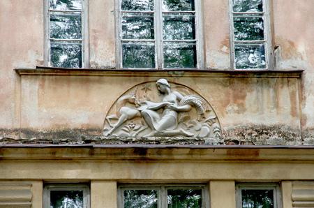 historical architecture: Historical architecture of Lviv. Ukraine - culture and heritage.