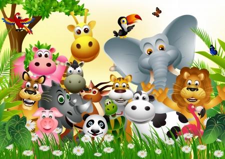 hipop�tamo: Selvagem animal do Africano