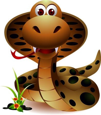 cobra: serpente cobra fumetto
