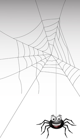 cobwebby: spider web illustration for you design