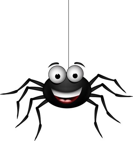 zwarte spin