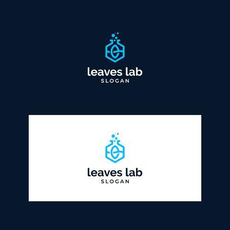 design inspiration leaves lab