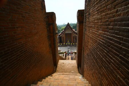 Ayudhya Wat Yai