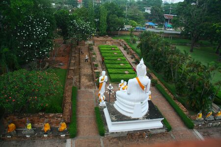 Ayudhya,capital,ancient,world,heritage,Unesco,buddha,temple,palace,church,wat,yai,chaimongkon