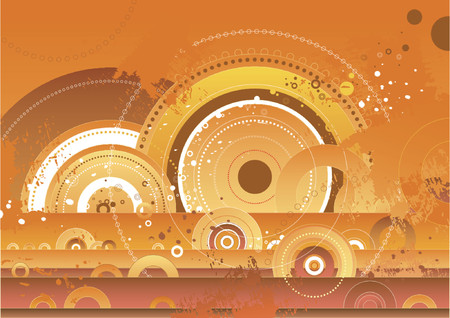 grunge background,vector illustration Stock Vector - 892695