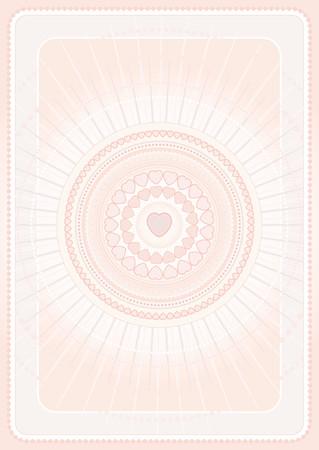 charter: Love background,vector illustration