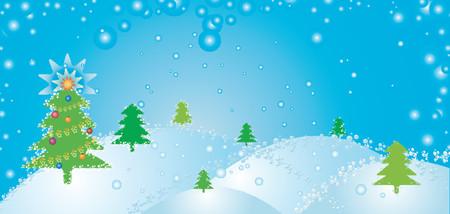 Christmas day,vector illustration Vector