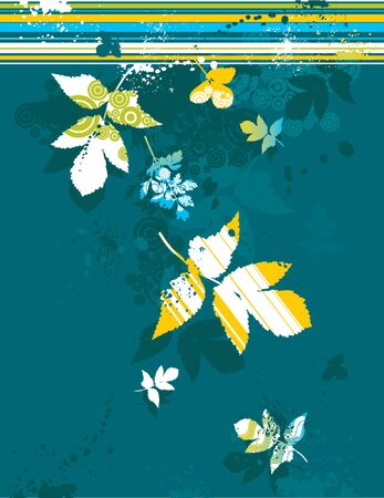 yellow, vector, tracing, stylization, stem, stalk, silhouette, shape, separable, season, scented, plant, parsley, nature, natural, leaf, illustration, herb, grunge, green, graphic, drawing, design, decoration, curve, crop, creativity, contour, composition, color, clipart, circle, cartoon, brush, blue, background, abstract Stock Vector - 1155970