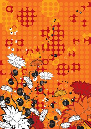 muguet fond blanc: rouge, de l'art, la forme des feuilles, lis, blanc, courbe, peinture, noir, la forme, r�tro, la couleur, l'eau, de fleurs, printemps, fleur, jaune, vecteur, cercle, orange, la saison, moderne, de couleur, de conception, grunge, la nature, d�tail, naturel, graphique, �l�ment, dessin, clipart, image, le motif, dessin, la g�om�trie, r�sum�, papier peint, beau, arri�re-plan, la composition, la stylisation, de l'illustration