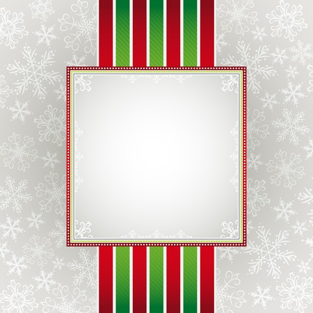 christmas background, illustration Vector