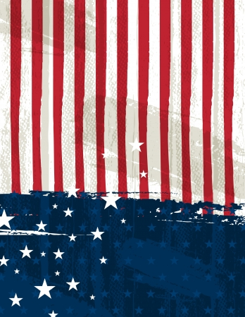 usa background , illustration. Contains transparent objects