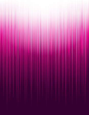 Background with pink glowing striped lines technology. Abstract pink background with vertical lines. Cover Design template for the presentation, brochure, web, banner, catalog, poster, book, vector
