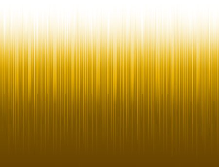 Abstract modern background with golden vertical lines. Backgrounds composed of glowing gold lines. Can be used for scrap booking, wallpaper, web, invitation, poster, banner, vector Illusztráció
