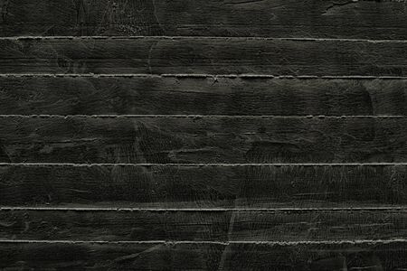 Old black grunge textured backgrounds. Black Wall Background