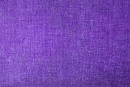 Purple vintage plain fabric background suitable for any graphic design, poster, website, banner, greeting card, background