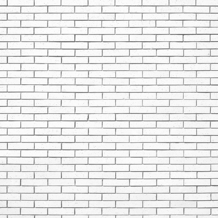 Brick gray blank wall texture or background.