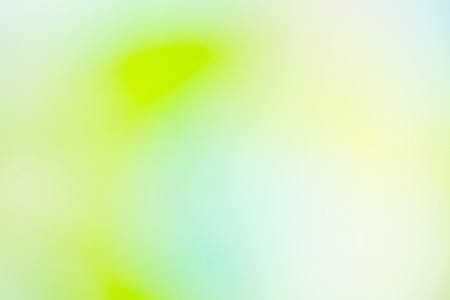 Blurred Abstract Color Background