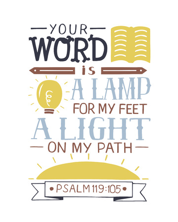 Christian Scripture Card Graphics