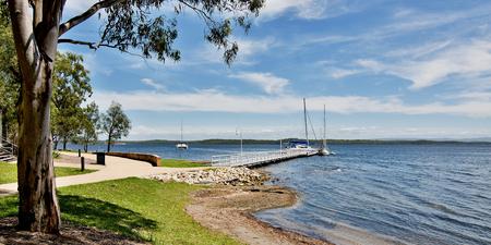 Murray beach lake macquarie