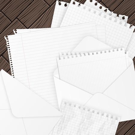 envelopes: envelopes