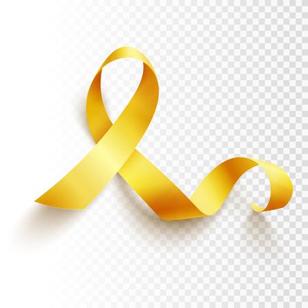 Krebs bei Kindern Tag Vektorgrafik