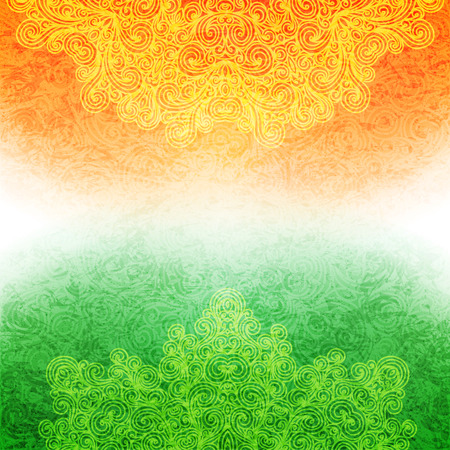Background for Indian Republic day