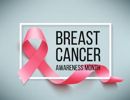 Borstkanker bewustzijn