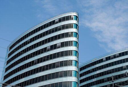 modern architecture in Berlin Stock Photo - 3139182
