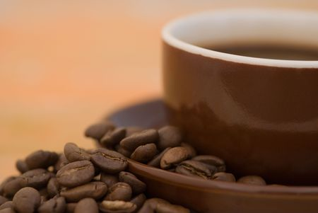 coffeebreak: coffee mug