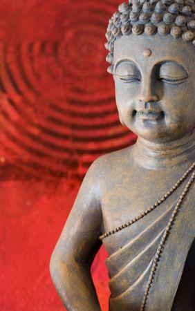 부처님 동상