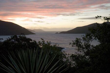 British Virgin Islands, Caribbean Scenic Stock Photo - 3773926