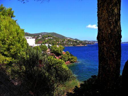 Greece, Skiathos Island, Aegean Sea, Northen  Sporades group
