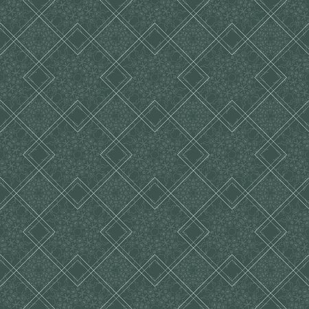 islamic pattern: Ornamental seamless pattern with traditional Arabic ornaments. Background in Islamic style. Vector abstract texture.