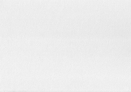 White gray watercolor paper texture. Realistic, high quality embossed watercolor paper. Textured background.  イラスト・ベクター素材