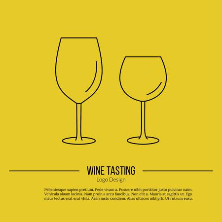 sommelier: Wineglasses.